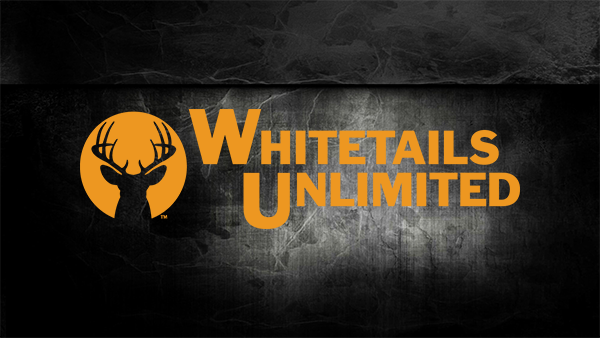 Whitetails Unlimited logo for website