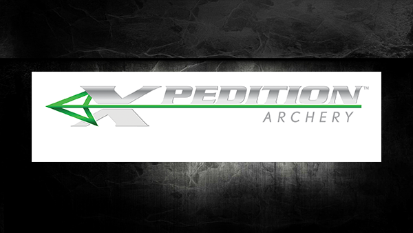 Xpedition Archery logo for website
