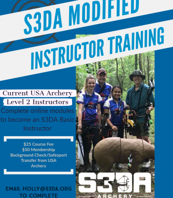 Instructor Training Certifications